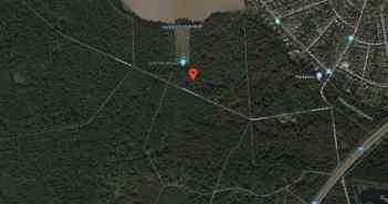 Google-Map: Hinkesforst