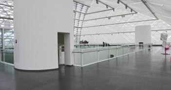 Kunstsammlung NRW: K21 im Ständehaus