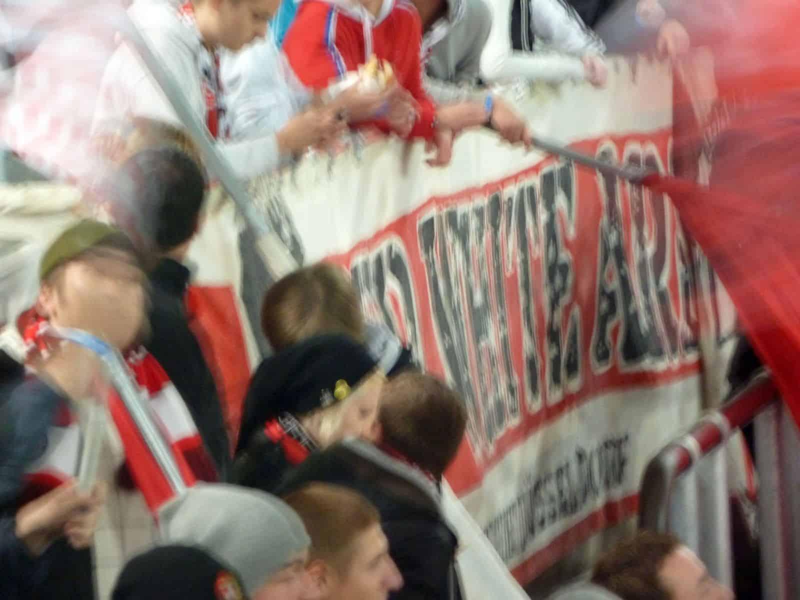 BdW 35: Fans