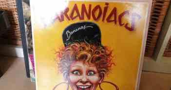 """Paranoiacs: """"Bananas"""""""