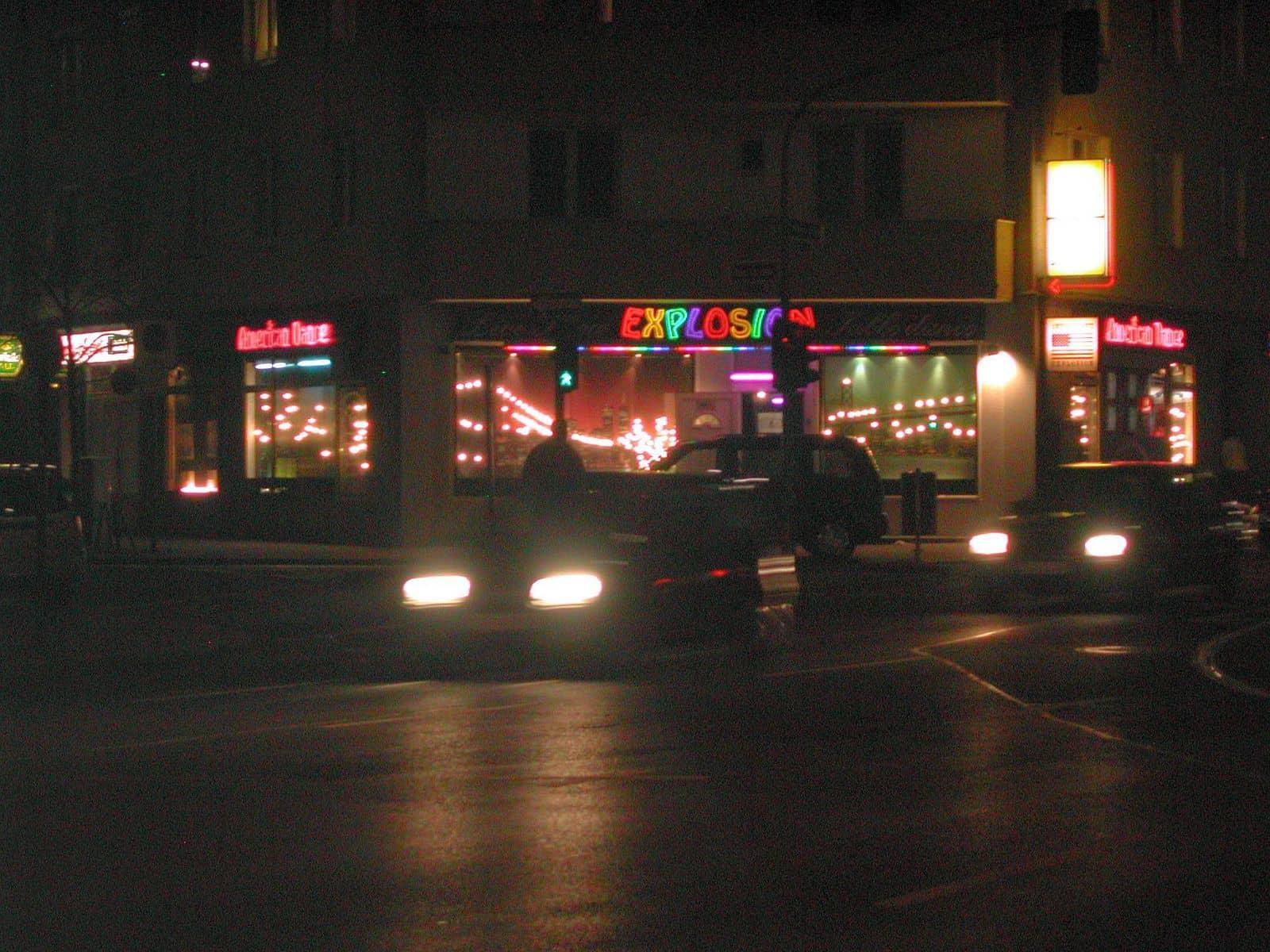 Düsseldorf straßenstrich Charlottenstrasse: 255
