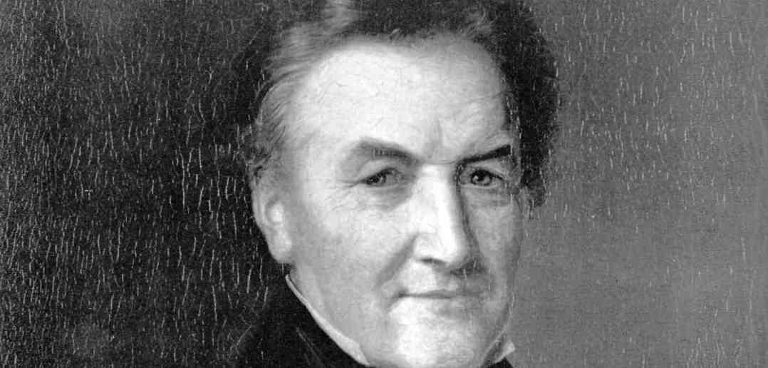 Maximilian Friedrich Weyhe, der Düsseldorfer Hofgärtner