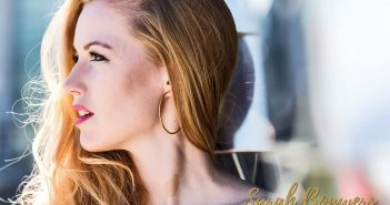 Sarah Bouwers - Vocals and more (Foto: Sarah Bouwers)