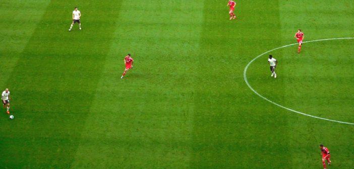 F95 vs St. Pauli: Sehr oft prima Pressing (Foto: TD)