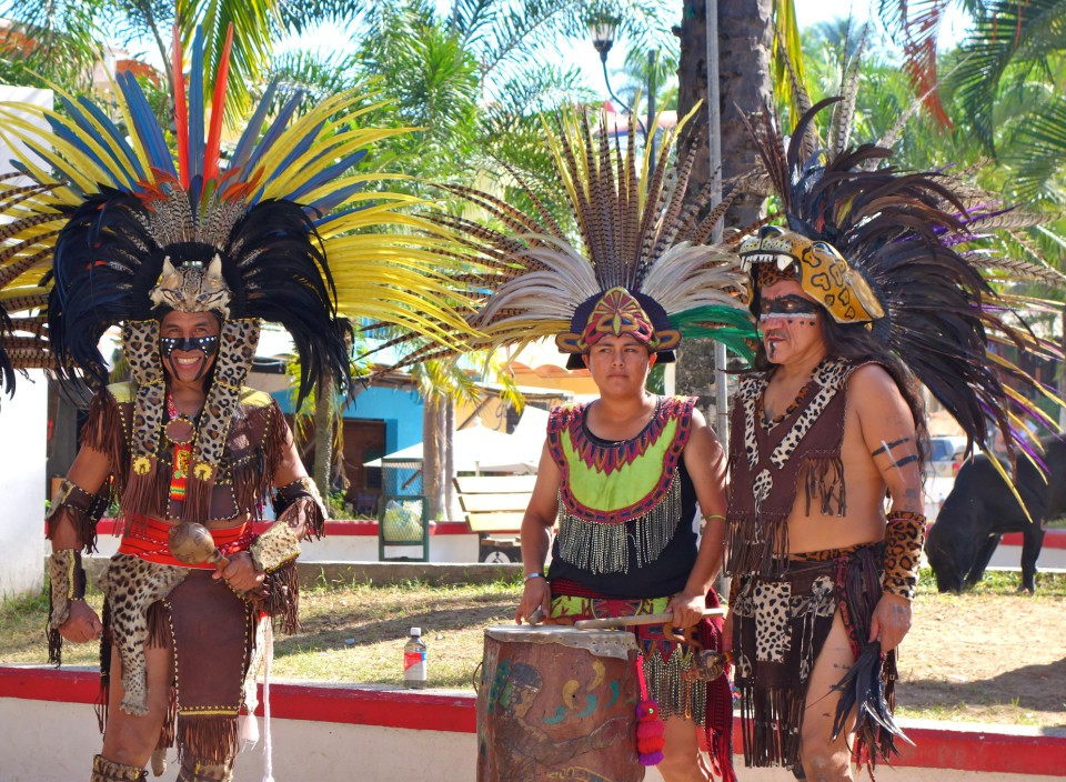 Sayulita - local warriors