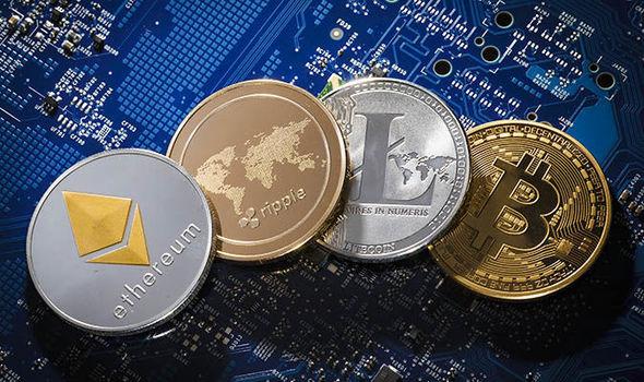 bitcoin ethereum and litecoin price