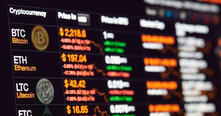 market manipulation cryptocurrency