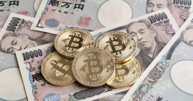 Japan Bitcoin Exchange