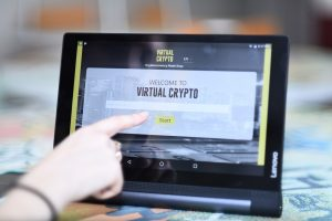 Bitcoin ATM Maker Develops Payment Solution for Cannabis Dispensaries