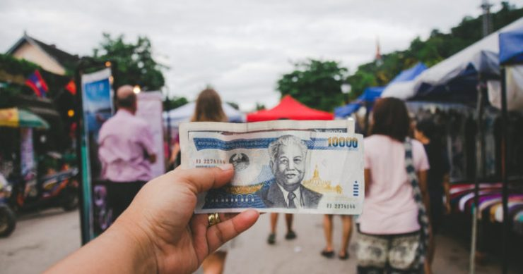 Laos Central Bank Cryptocurrency