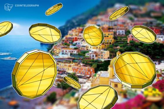 Against the 'Putrid' Euro, Naples' Mayor Plans to Launch Autonomous Cryptocurrency