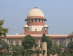 Indian Supreme Court Gives Government 2 Weeks to Submit Cryptocurrency Report for RBI Ban Case