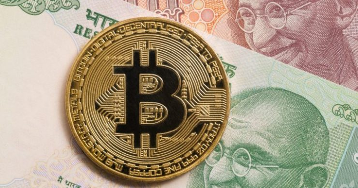 Bitcoin India Cryptocurrency