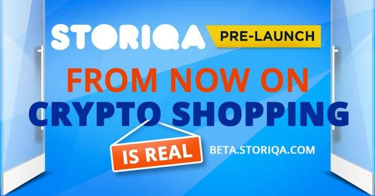 Storiqa Pre Launch Sale