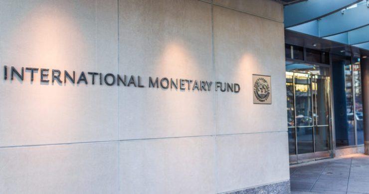 IMF Marshall Islands