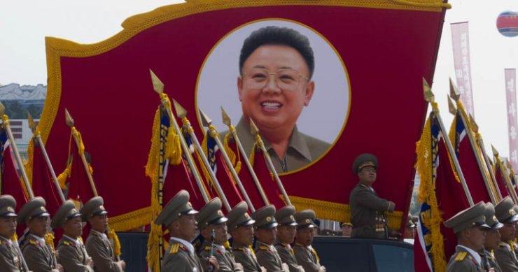 North Korea Bitcoin Youbit