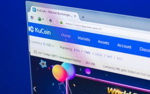 Kucoin Exchange Raises $20 Million in Series A Funding Round