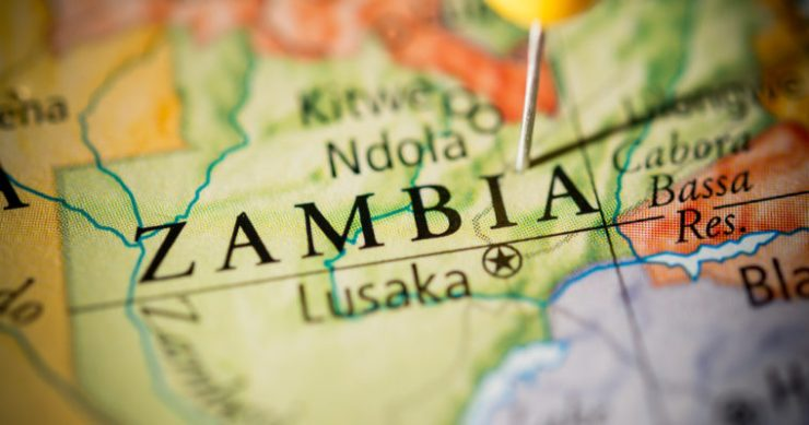zambia cryptocurrency