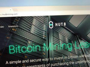 Canadian Bitcoin Miner Hut 8 Reports Q3 Loss of $8.7 Million