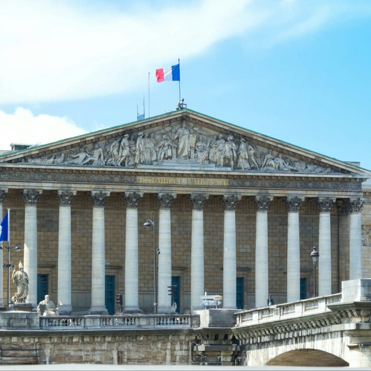 French Lawmakers to Lower Cryptocurrency Tax by 6 Percent