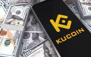 Kucoin Exchange Raises $20 Million in Series A Funding Round