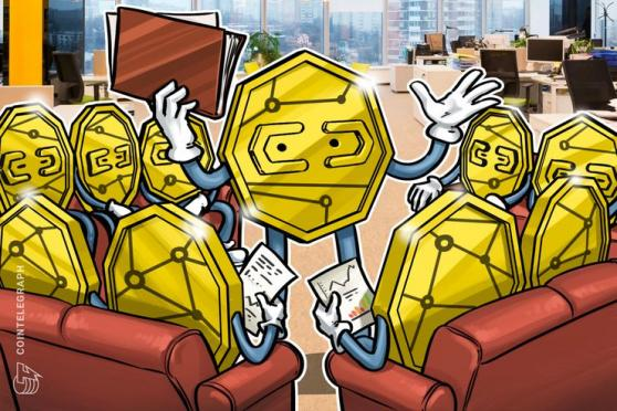 Poll: One Third of German Logistic Managers Think Blockchain Will Improve Supply Chains