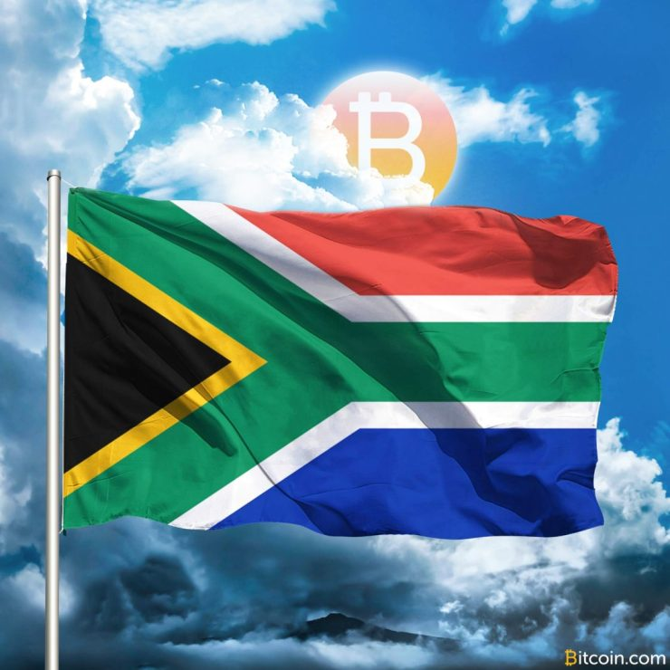 Survey: South Africans Turning to Crypto as Hedge Against Volatility of the Rand
