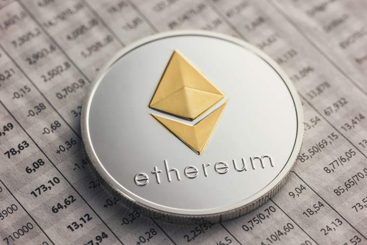 Ethereum Ether ETH