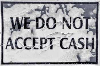 A Cashless Society – Utopia or Dystopia?