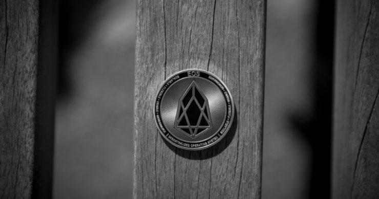 eos blockchain crypto cryptocurrency