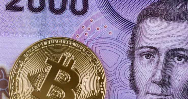 chile bitcoin crypto