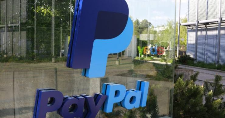 paypal government shutdown