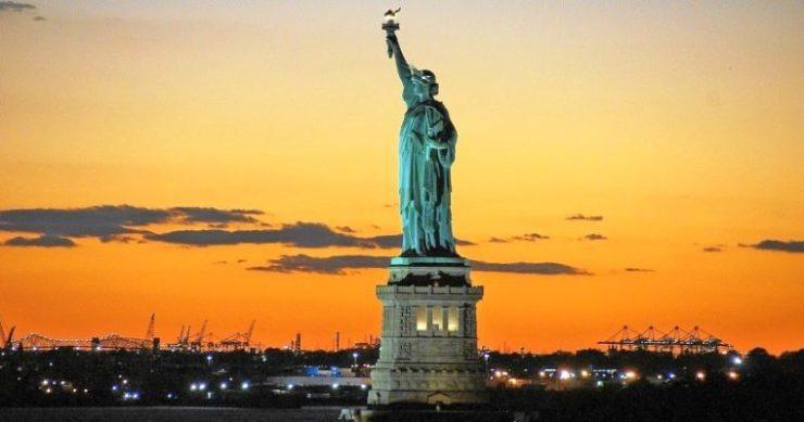 new york city blockchain crypto