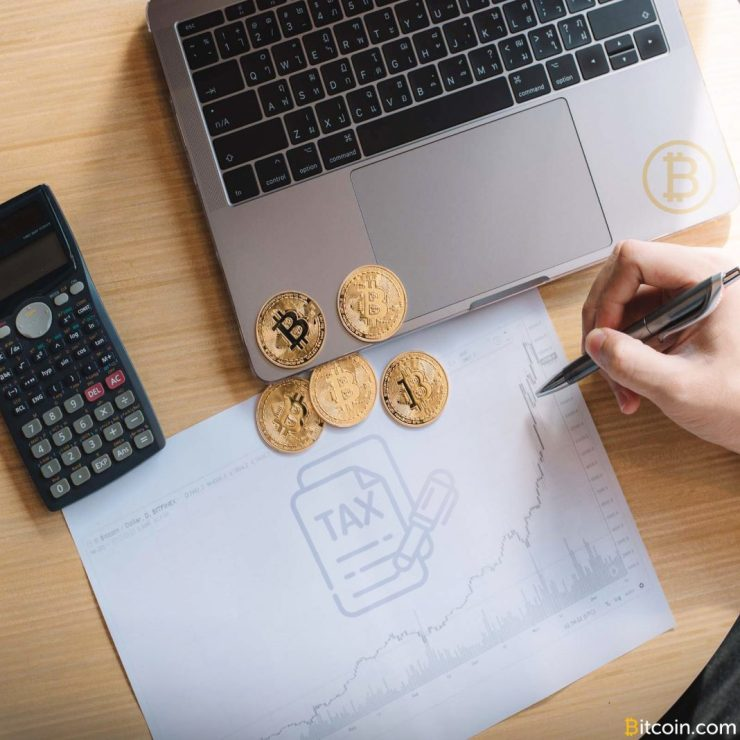 These Tools Will Help You Calculate Your Crypto Taxes