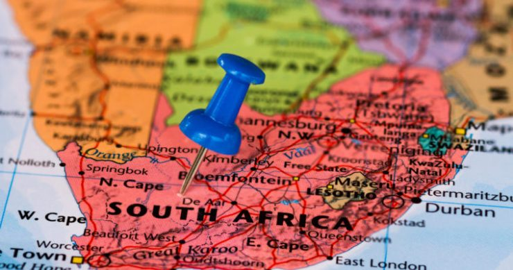 south africa bitcoin ransom