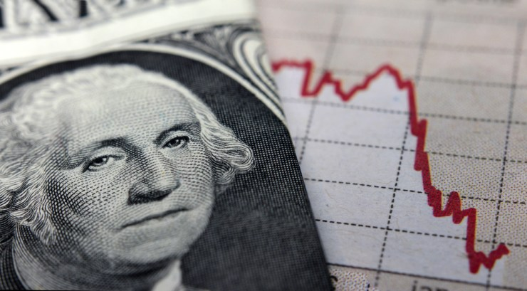 recession dow jones bitcoin s&p 500 nasdaq
