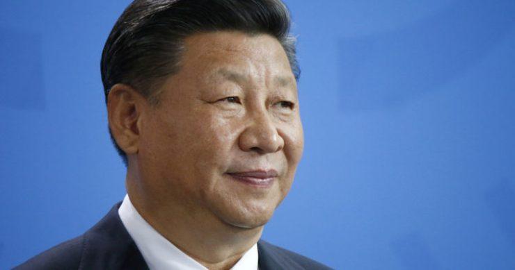 xi jinping us-china trade war