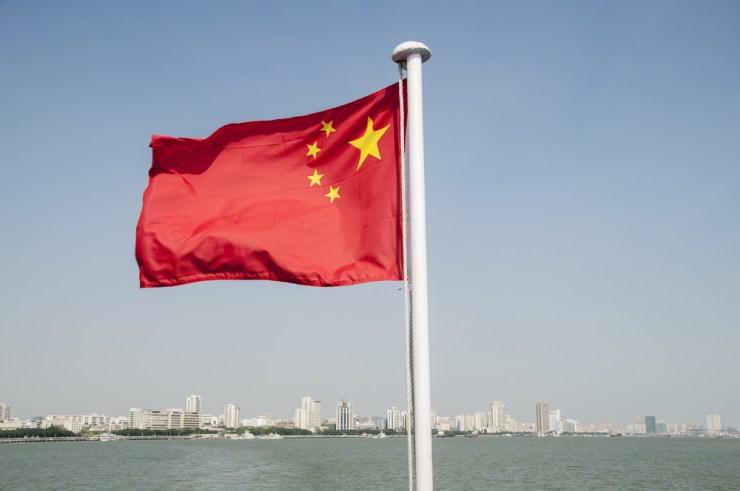 dow jones us-china trade war