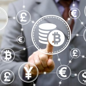 The Differences Between Forex and Crypto Trading