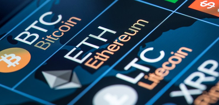 Cryptocurrencies price prediction: Bitcoin, Ripple & Litecoin – Asian Wrap 14 Nov
