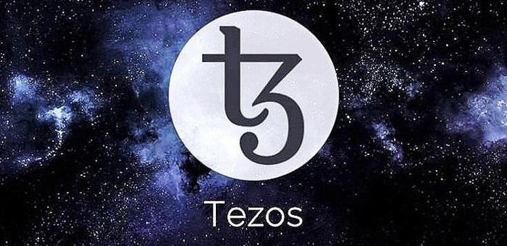 Tezos Price Analysis: XTZ forms a price pattern as bullish technical signals emerge