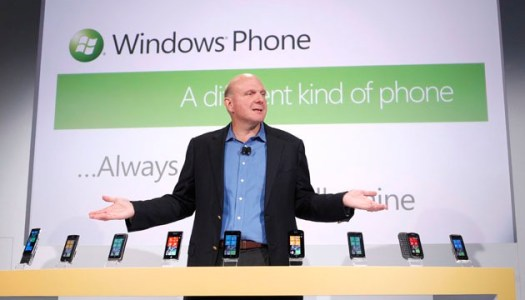 CommunityScene: Is Windows Phone Right for Zune Users?