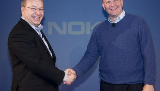 Nokia shareholders approve of Microsoft deal