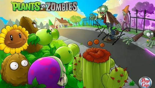 Xbox Live Deal of the Week: Peggle, Zuma, Feeding Frenzy, and Plants vs. Zombies 50 Percent Off