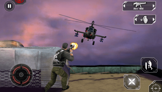 Splinter Cell Conviction Coming to Windows Phone