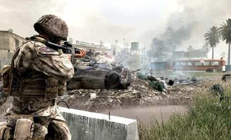 Xbox Live Deal of the Week: Call of Duty Modern Warfare 1 and 2 DLC