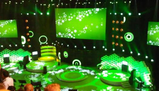 Join Us for the Xbox: Future of Gaming and Entertainment E3 Briefing Today at 12:30PM