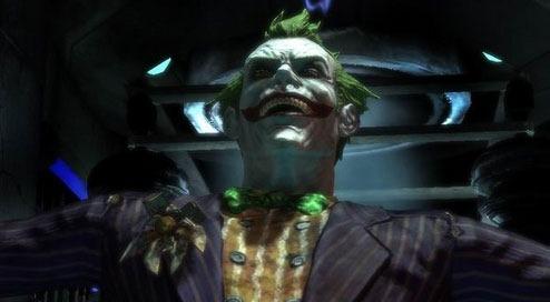 Microsoft Slashes Price on Batman: Arkham City and More