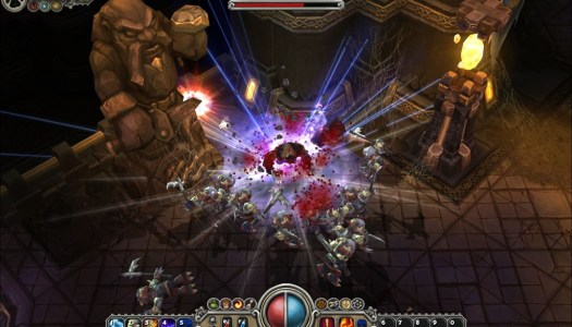 Xbox Live Deal of the Week: Torchlight, and other Red Hot DLC