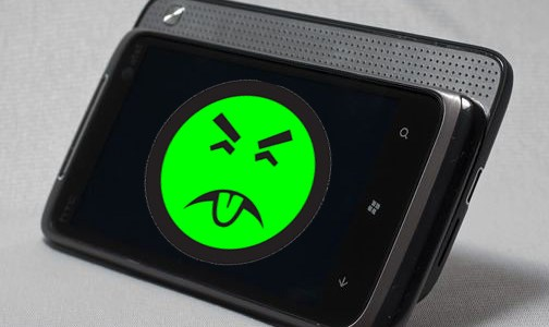 The Death of My Windows Phone – Part 1